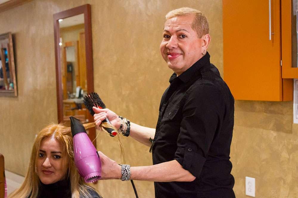 Rizos Spa - hair care  | Photo 9 of 10 | Address: 41-17 National St, Corona, NY 11368, USA | Phone: (718) 899-1575