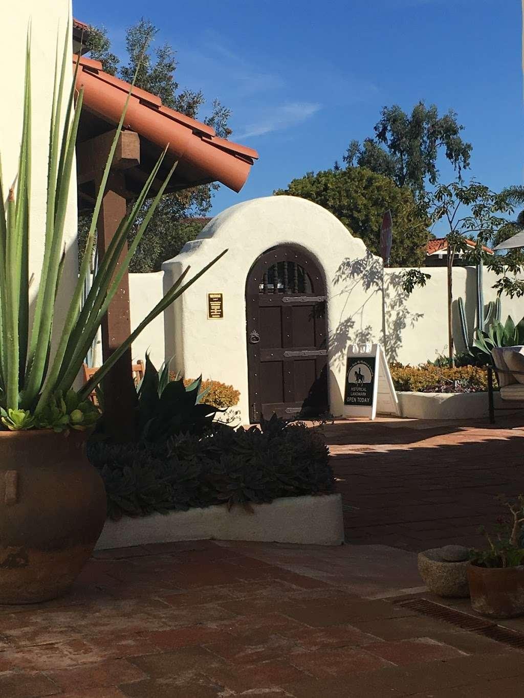 Rancho Santa Fe Historical Society - museum  | Photo 1 of 6 | Address: 6036 La Flecha, Rancho Santa Fe, CA 92067, USA | Phone: (858) 756-9291