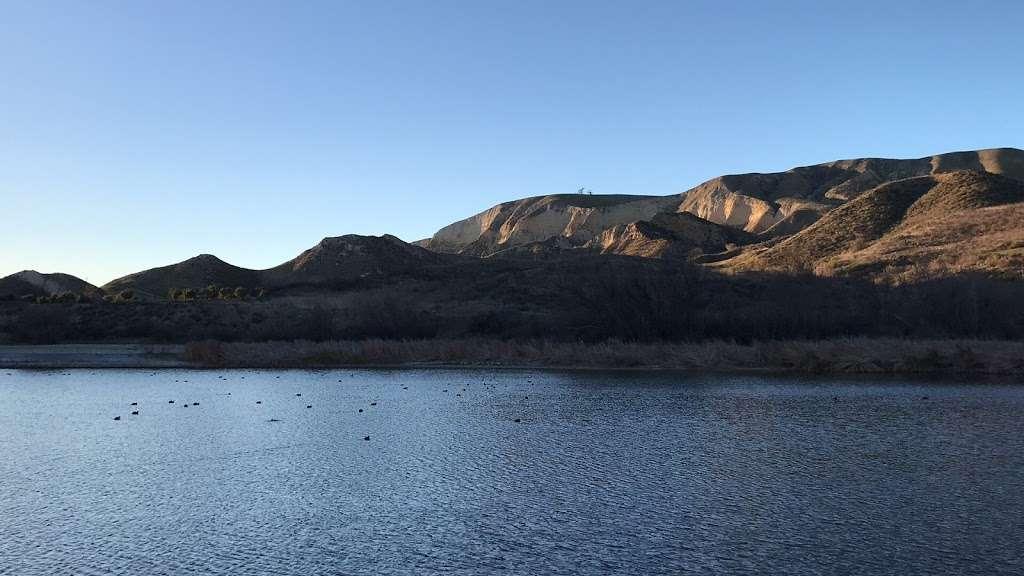 Whiteface Mountain Trailhead - park    Photo 6 of 10   Address: 619016002, Simi Valley, CA 93065, USA