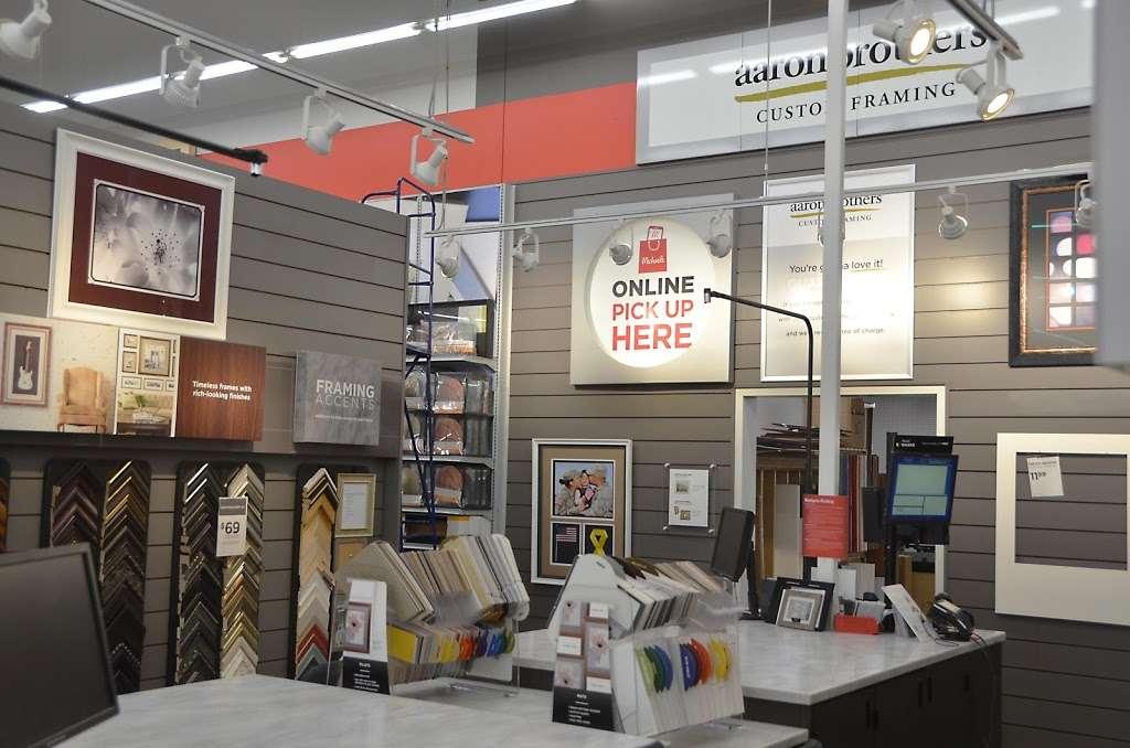 Aaron Brothers - store  | Photo 6 of 9 | Address: 135 Crooked Run Plaza #20, Front Royal, VA 22630, USA | Phone: (540) 635-6336