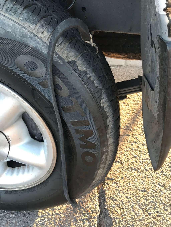 Nunez Tire - car repair    Photo 5 of 7   Address: 3101 W Buckeye Rd, Phoenix, AZ 85009, USA   Phone: (602) 455-8709