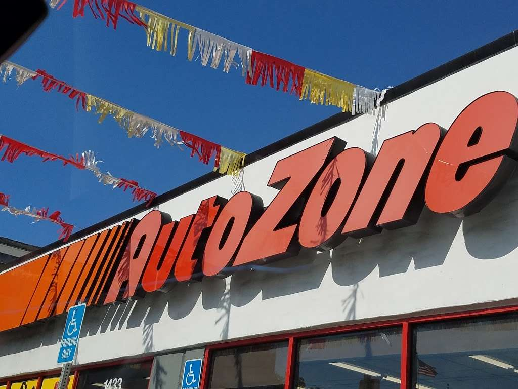 AutoZone Auto Parts - car repair  | Photo 7 of 10 | Address: 1433 W Carson St, Torrance, CA 90501, USA | Phone: (310) 328-4843