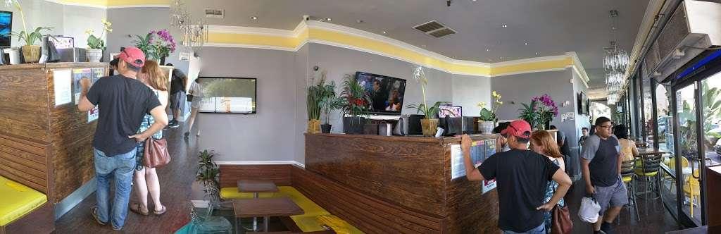 Honeyboba - cafe  | Photo 10 of 10 | Address: 1 W Duarte Rd, Arcadia, CA 91007, USA | Phone: (626) 446-9788