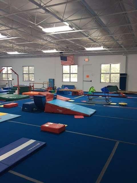 Lobo Active Learning Center & Gymnastics - gym  | Photo 5 of 10 | Address: 2500 Falcon Pass, Houston, TX 77062, USA | Phone: (281) 480-5626