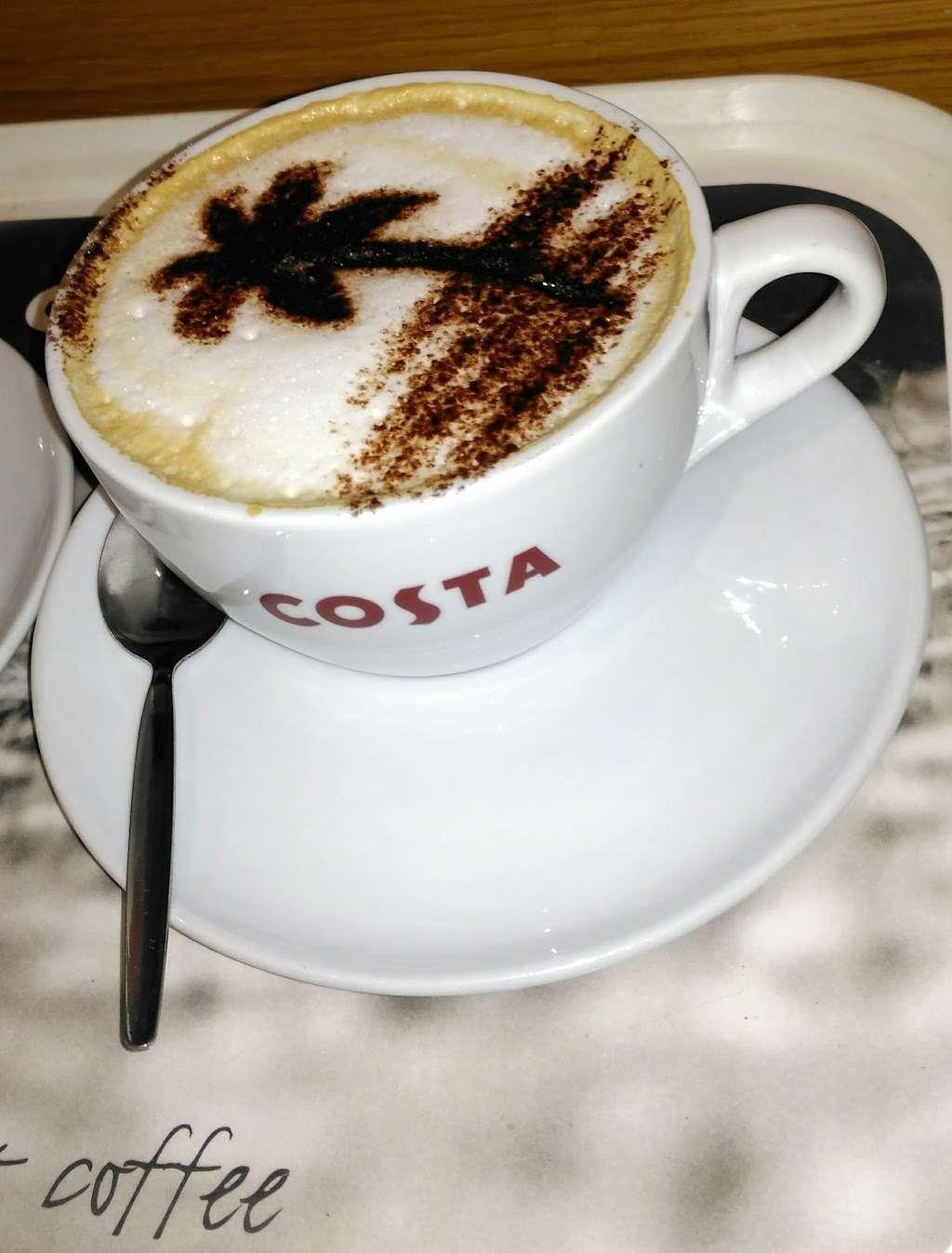 Costa Coffee - cafe    Photo 4 of 10   Address: 8 Warwick Parade, Kenton Ln, Harrow HA3 8SA, UK   Phone: 020 8907 7759