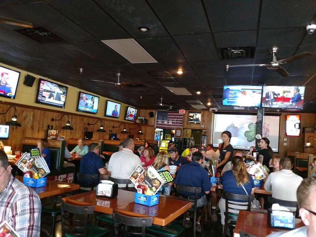 Beef O Bradys - restaurant  | Photo 8 of 10 | Address: 5410 Murrell Rd #101, Rockledge, FL 32955, USA | Phone: (321) 305-6600