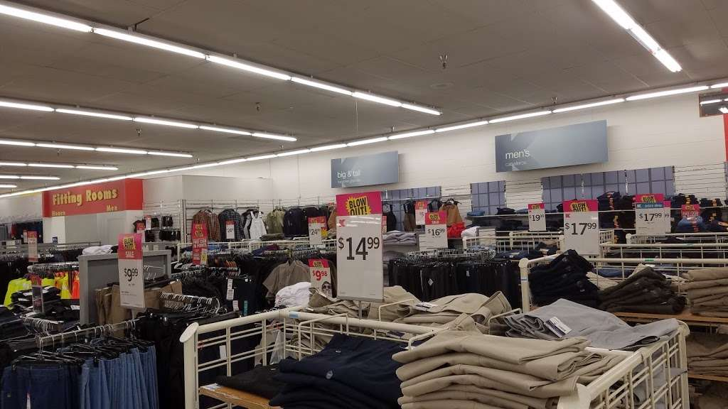Kmart - department store  | Photo 7 of 10 | Address: 713 E Baltimore Ave, Clifton Heights, PA 19018, USA | Phone: (610) 622-5000