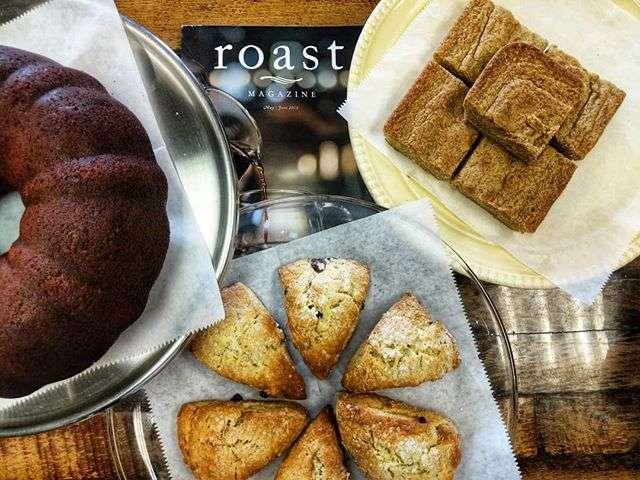 Koffeewagon Roasters - cafe  | Photo 5 of 10 | Address: 155 NJ-17, Hasbrouck Heights, NJ 07604, USA | Phone: (201) 426-0520