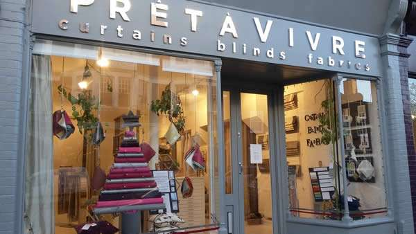 Pret A Vivre - home goods store  | Photo 8 of 10 | Address: 81 Fortis Green Rd, London N10 3HP, UK | Phone: 020 3005 8668