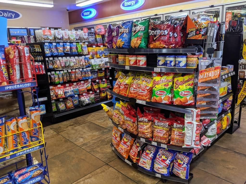Circle K - convenience store  | Photo 3 of 10 | Address: 5060 Warner Rd, Phoenix, AZ 85044, USA | Phone: (480) 893-9204