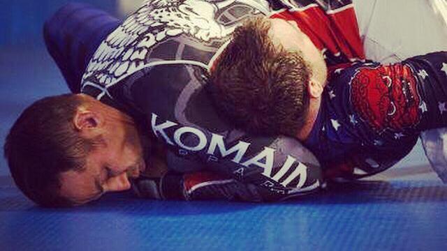 Komainu Yemaso Brazilian Jiu Jitsu Reno - gym  | Photo 1 of 10 | Address: 650 S Rock Blvd #18, Reno, NV 89502, USA | Phone: (775) 544-3075