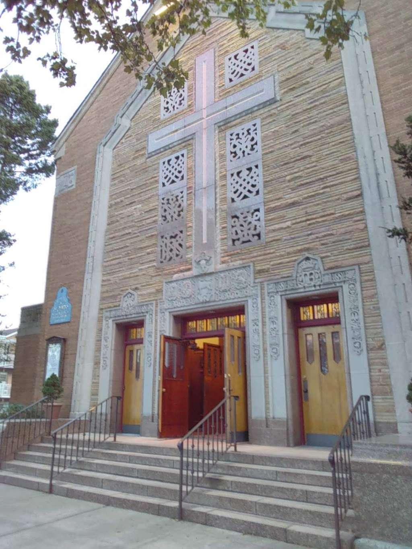 St Marys Winfield - church  | Photo 2 of 10 | Address: 70-31 48th Ave, Woodside, NY 11377, USA | Phone: (718) 672-4848