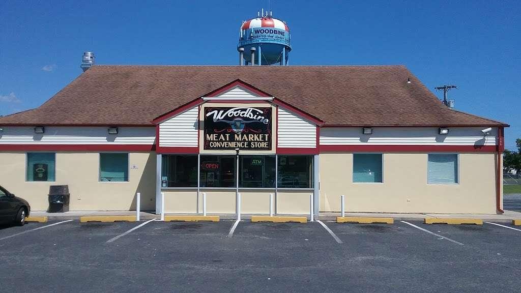 Woodbine Meat Market - store    Photo 1 of 6   Address: 437 Washington Ave, Woodbine, NJ 08270, USA   Phone: (609) 861-2250