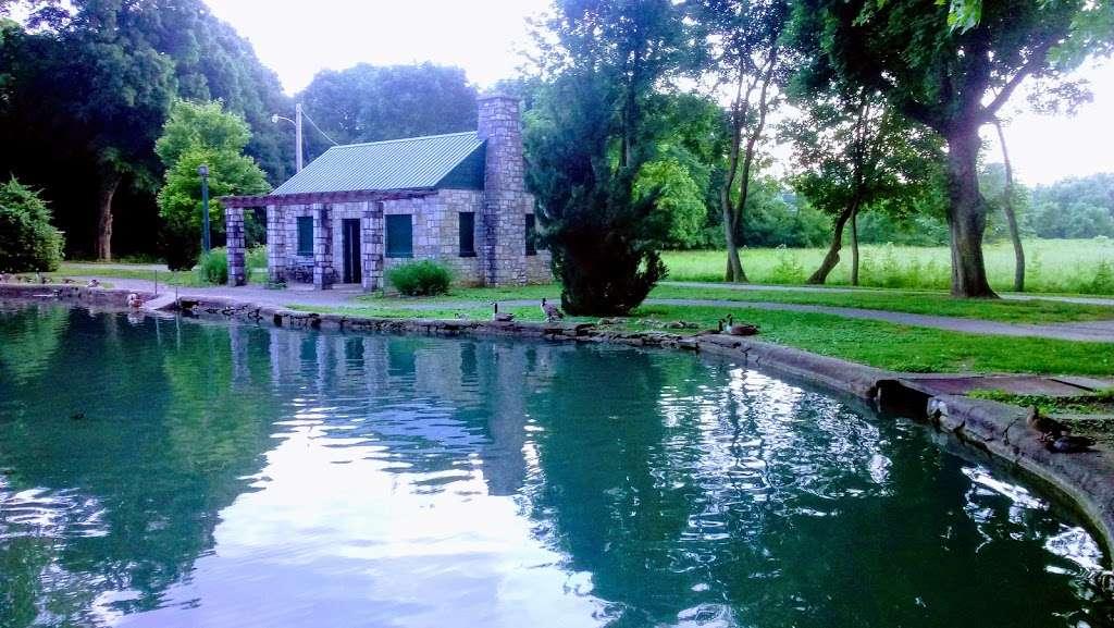 Pangborn Park - park  | Photo 3 of 10 | Address: 591 Pangborn Blvd, Hagerstown, MD 21740, USA | Phone: (301) 739-8577