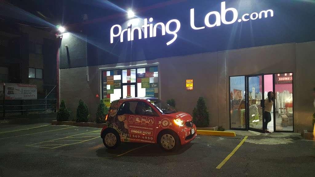 Printing Lab - clothing store  | Photo 2 of 10 | Address: 609 55th St, West New York, NJ 07093, USA | Phone: (201) 305-0404