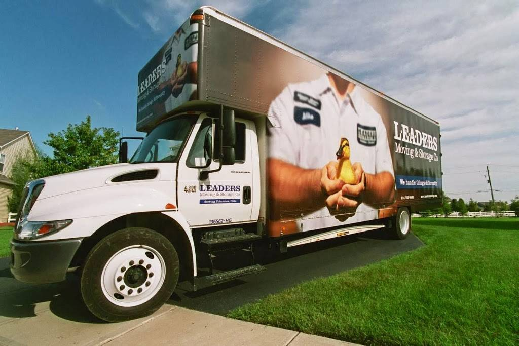Leaders Moving & Storage Co. - moving company  | Photo 2 of 10 | Address: 4517 Industrial Pkwy, Cleveland, OH 44135, USA | Phone: (440) 497-4393