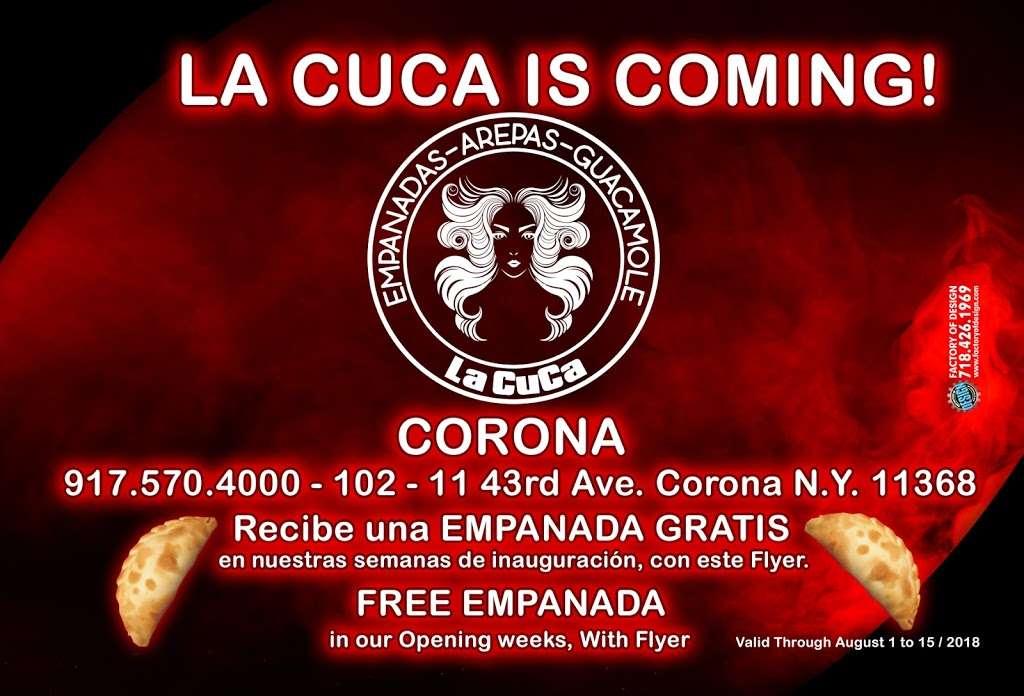La CuCa - restaurant  | Photo 1 of 10 | Address: 102-11 43rd Avenue, Corona, NY 11368, USA | Phone: (718) 685-2015