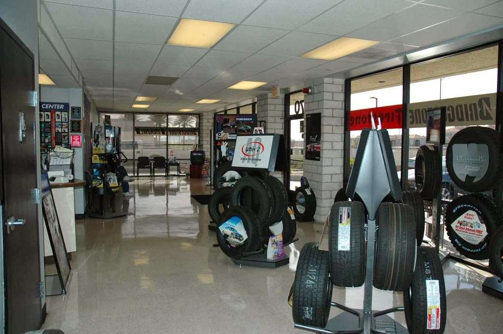 Ted Wiens Tire and Auto - car repair  | Photo 5 of 10 | Address: 7770 W Cheyenne Ave, Las Vegas, NV 89129, USA | Phone: (702) 939-8473