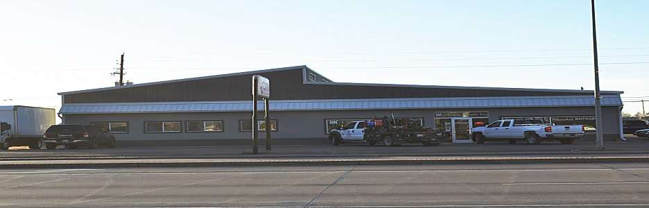 Warehouse Supply, Inc. - hardware store    Photo 4 of 7   Address: 300 N 2nd St, La Salle, CO 80645, USA   Phone: (970) 284-2041