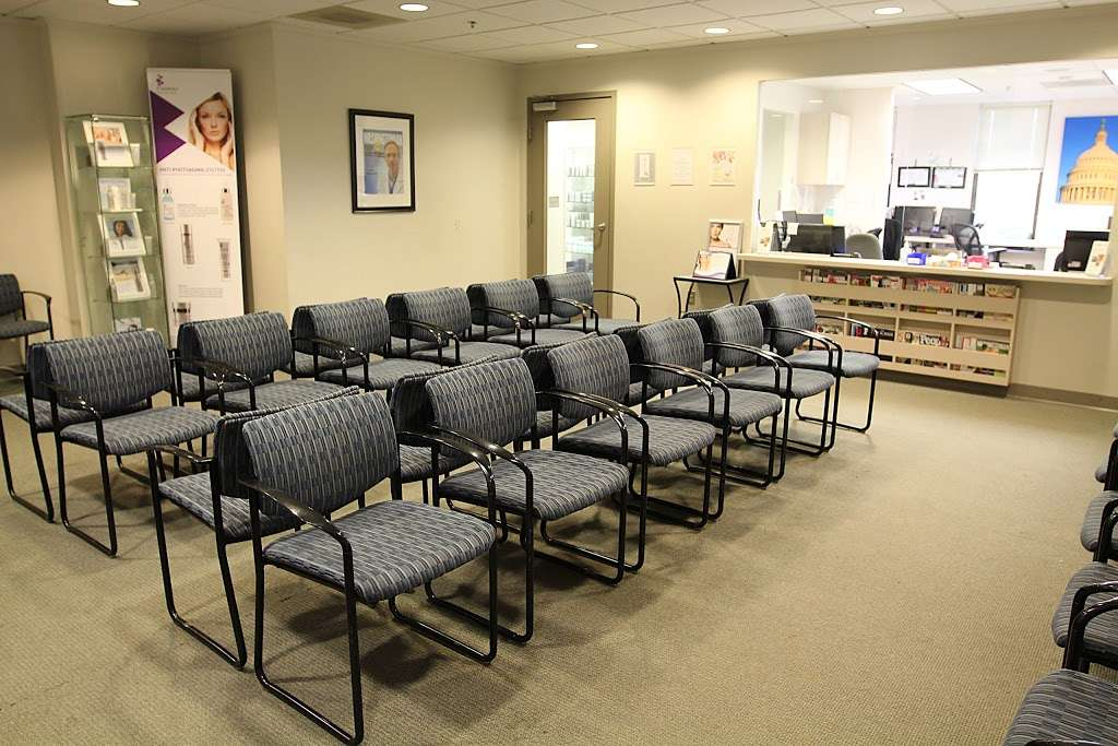 Capital Dermatology - hair care  | Photo 5 of 10 | Address: 4660 Kenmore Ave #500, Alexandria, VA 22304, USA | Phone: (703) 370-0073