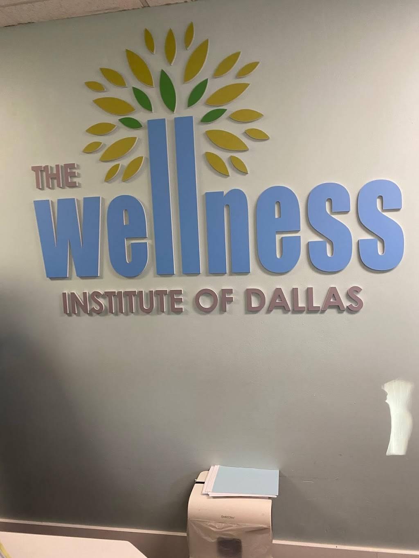 Brandon Nutt, DC - health    Photo 3 of 3   Address: 6211 W Northwest Hwy #100, Dallas, TX 75225, USA   Phone: (972) 996-2420