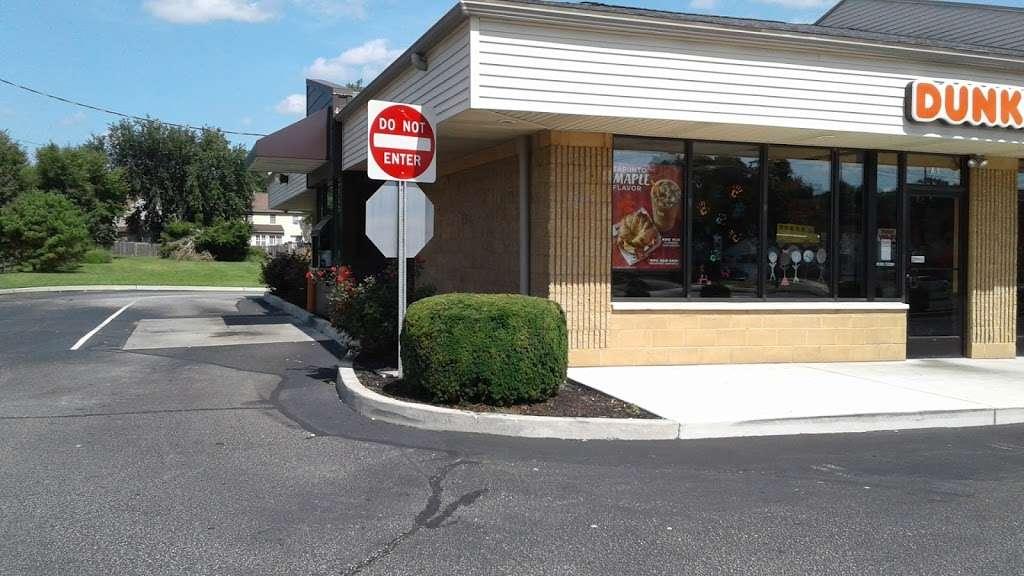 Dunkin Donuts - cafe    Photo 2 of 10   Address: 296 White Horse Pike, Atco, NJ 08004, USA   Phone: (856) 768-2233