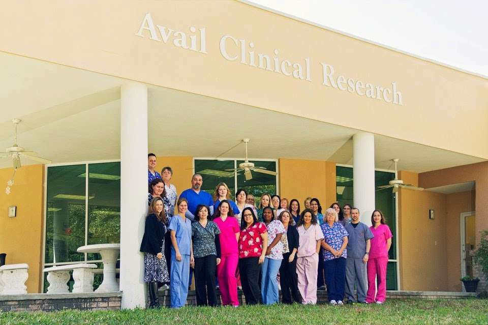 Avail Clinical Research - health  | Photo 2 of 9 | Address: 860 Peachwood Dr, DeLand, FL 32720, USA | Phone: (386) 785-2400