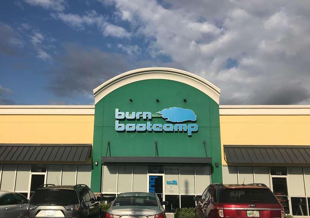 Burn Boot Camp - Orlando - gym  | Photo 2 of 10 | Address: 1700 N Semoran Blvd #142, Orlando, FL 32807, USA | Phone: (919) 884-8433