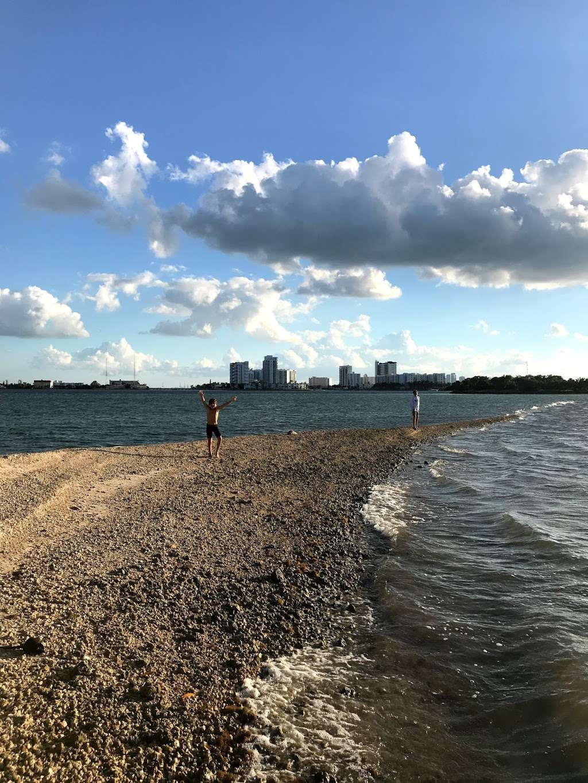 Edward K. Buckley Island - park  | Photo 9 of 10 | Address: Miami Beach, FL 33141, USA