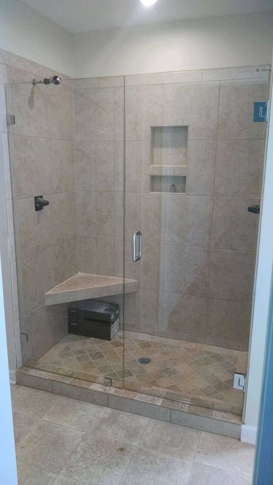 Iredell Glass & Mirror Inc -   | Photo 2 of 10 | Address: 1308 Barkley Rd N, Statesville, NC 28677, USA | Phone: (704) 872-8821