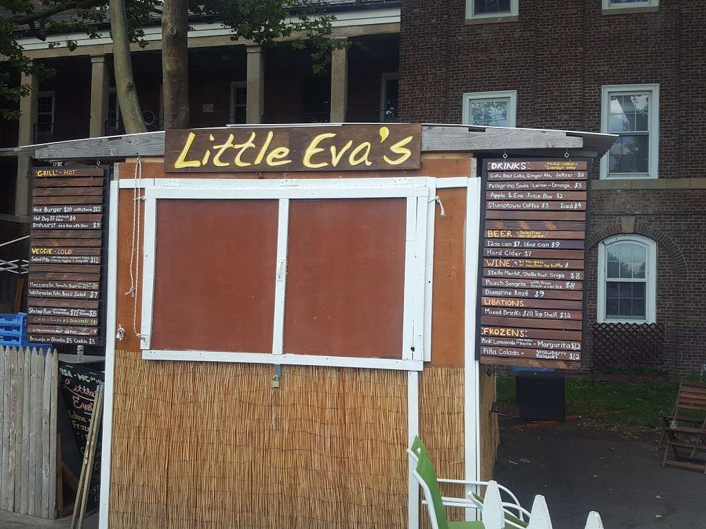 Little Evas Beer Garden and Grill - restaurant  | Photo 5 of 9 | Address: Brooklyn, NY 11231, USA | Phone: (917) 327-9816