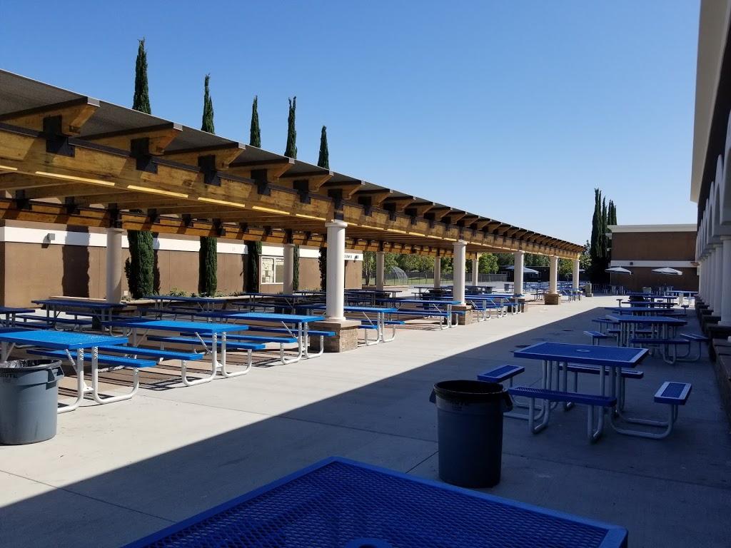 Jeffrey Trail Middle School - school  | Photo 7 of 7 | Address: 155 Visions, Irvine, CA 92620, USA | Phone: (949) 936-8700