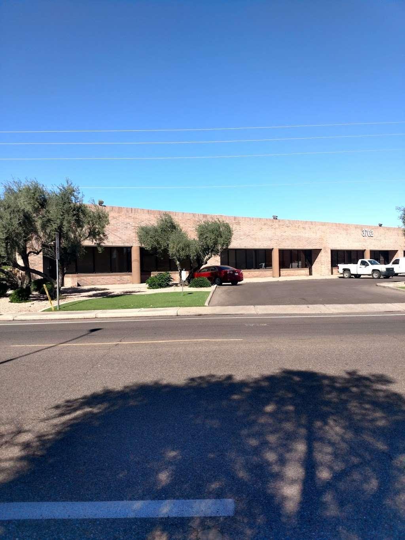 Michelli Measurement Group - store  | Photo 1 of 2 | Address: 3702 E Roeser Rd #24, Phoenix, AZ 85040, USA | Phone: (800) 903-8825