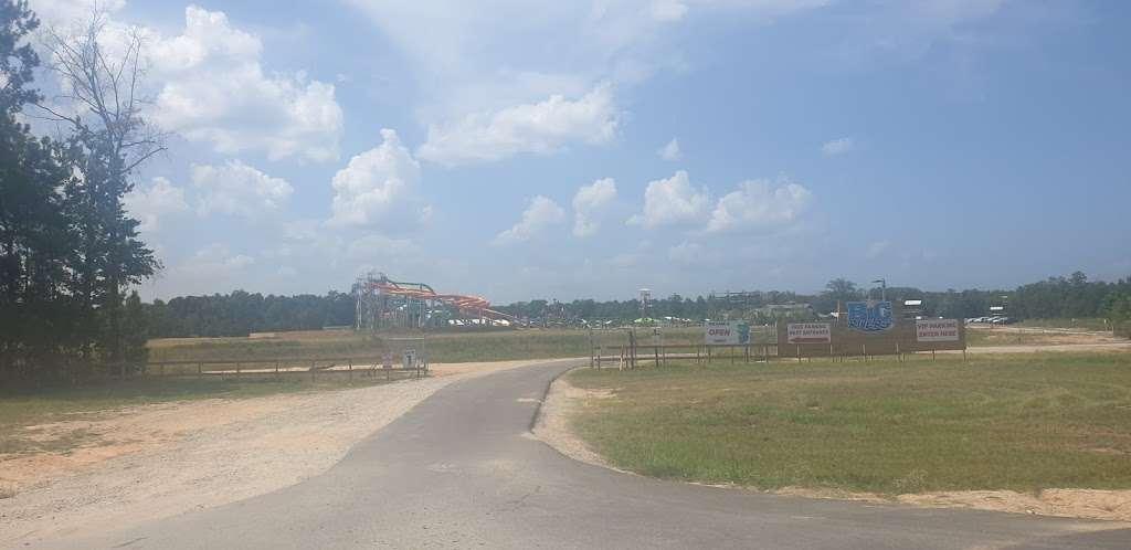 Big River water park - amusement park  | Photo 3 of 4 | Address: Roman Forest, TX 77357, USA | Phone: (832) 509-1556