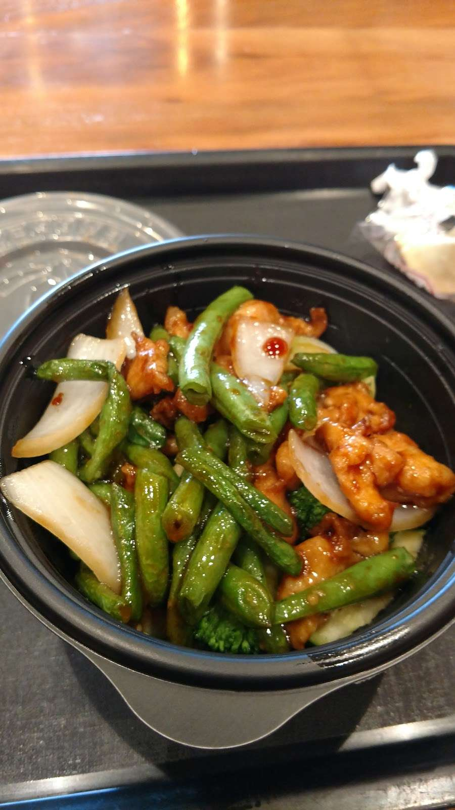 Panda Express - restaurant  | Photo 1 of 10 | Address: 1225 N Dupont Hwy, Dover, DE 19901, USA | Phone: (302) 734-4798