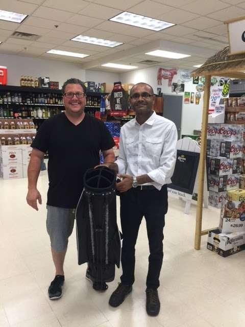 M&M Wine & Spirits - Liquor Store - store  | Photo 10 of 10 | Address: 429 Market St, Elmwood Park, NJ 07407, USA | Phone: (201) 796-6900