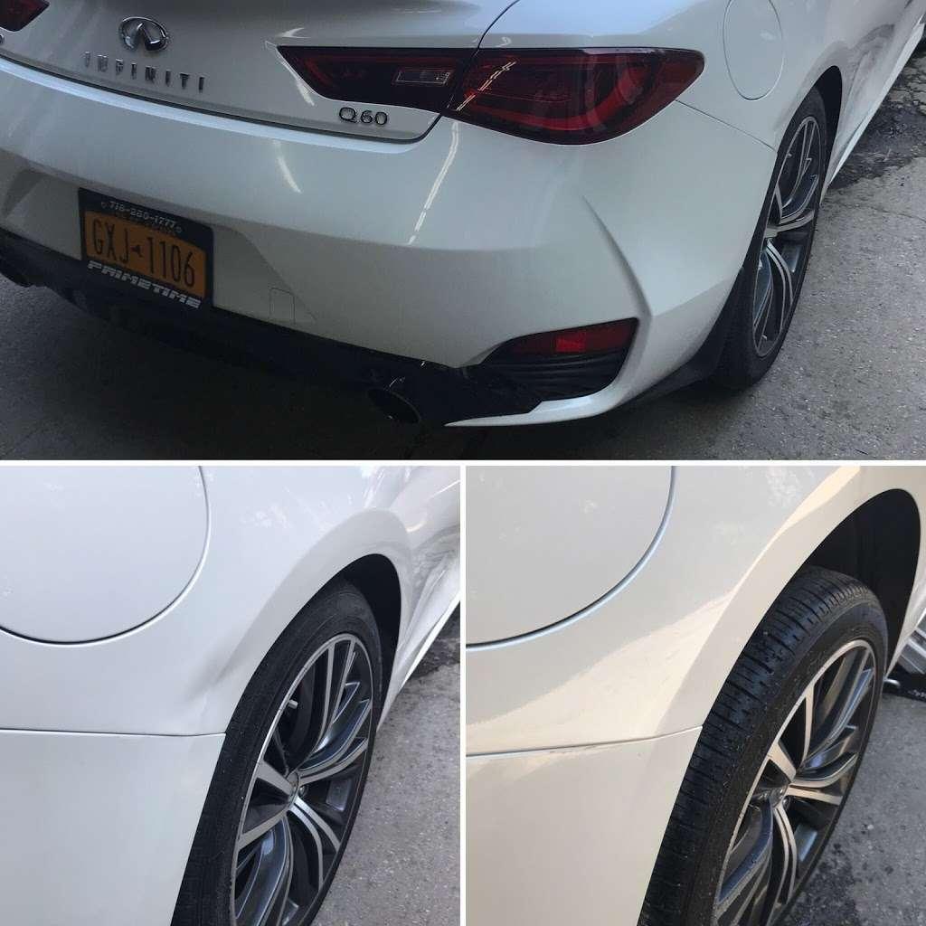 Anmast Paintless Dent Repair - car repair  | Photo 8 of 10 | Address: 2507 Stillwell Ave, Brooklyn, NY 11224, USA | Phone: (646) 217-1838