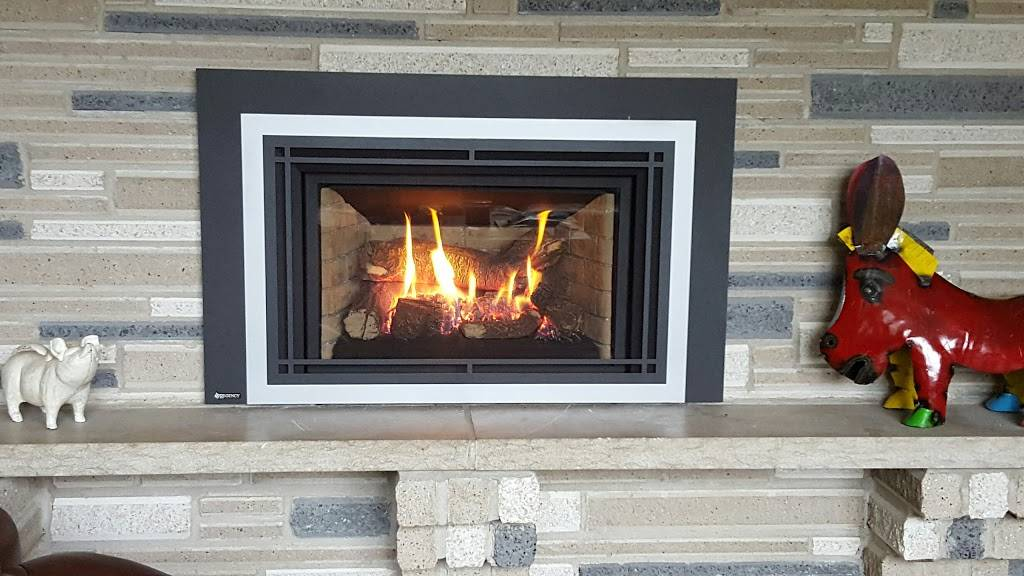 Custom Fireplace & Chimney Care - home goods store    Photo 2 of 8   Address: 9696 University Ave NW, Coon Rapids, MN 55448, USA   Phone: (763) 267-1499