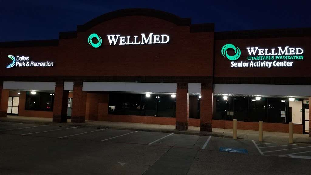 WellMed at Redbird Square - health  | Photo 4 of 8 | Address: 3107 W Camp Wisdom Rd Suite 170, Dallas, TX 75237, USA | Phone: (972) 942-7700