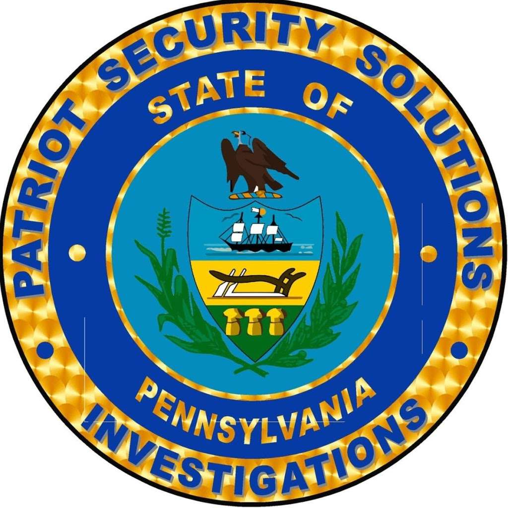Patriot Security Solutions, Inc. - local government office  | Photo 1 of 3 | Address: 1361 PA-507 #3, Greentown, PA 18426, USA | Phone: (570) 252-6050