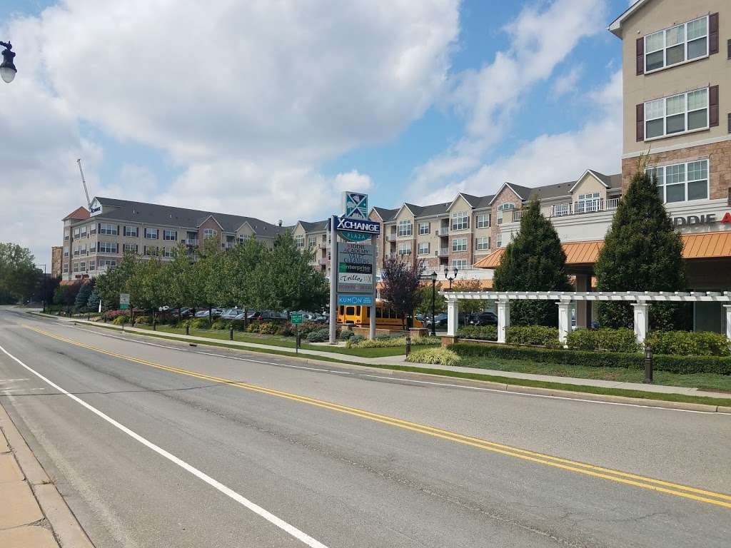 Xchange Plaza - shopping mall    Photo 1 of 1   Address: Service Rd A, Secaucus, NJ 07094, USA