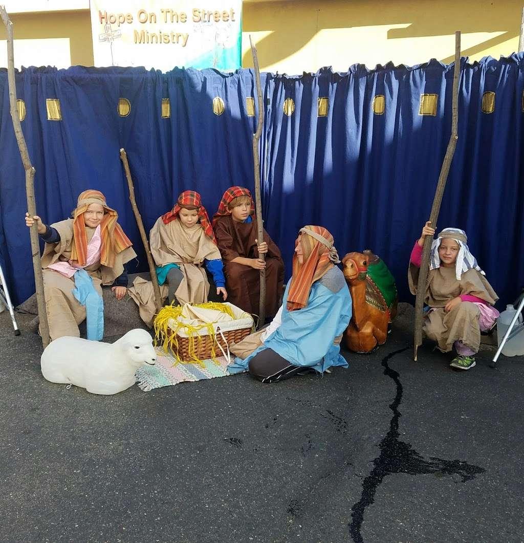 Community of Hope - church  | Photo 5 of 10 | Address: 15709 Crenshaw Blvd, Gardena, CA 90249, USA | Phone: (310) 676-0223