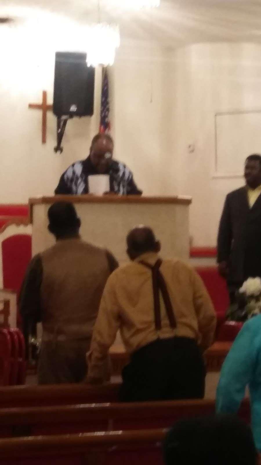 Bethany Missionary Baptist Church - church  | Photo 8 of 8 | Address: Houston, TX 77009, USA | Phone: (713) 224-9813