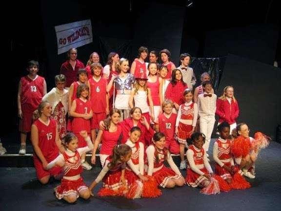 Rising Star Childrens Musical Theatre - school  | Photo 1 of 3 | Address: 12355 Moorpark St, Studio City, CA 91604, USA | Phone: (818) 749-8051