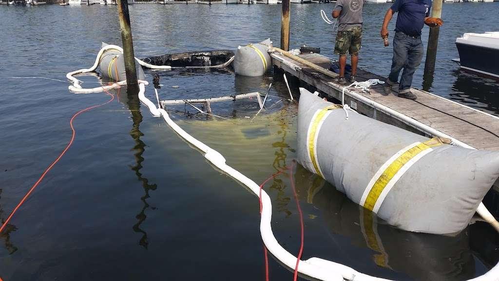 Marine Diving Service - school    Photo 4 of 10   Address: 3, Ripley Pl #3, Croton-On-Hudson, NY 10520, USA   Phone: (914) 313-6394