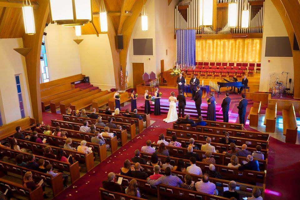 Trinity Presbyterian Church - church    Photo 1 of 10   Address: 1106 Alameda de las Pulgas, San Carlos, CA 94070, USA   Phone: (650) 593-8226