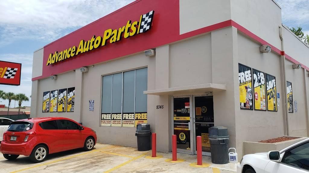 Advance Auto Parts - car repair  | Photo 5 of 10 | Address: 8345 S Dixie Hwy, Miami, FL 33143, USA | Phone: (305) 663-1508