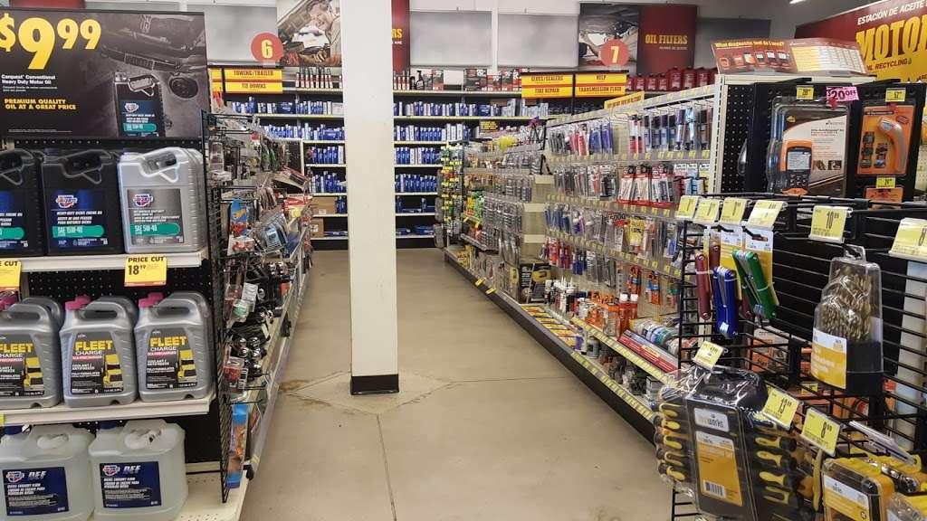 County Line Auto Parts >> Advance Auto Parts Car Repair 260 N County Line Rd Jackson Nj