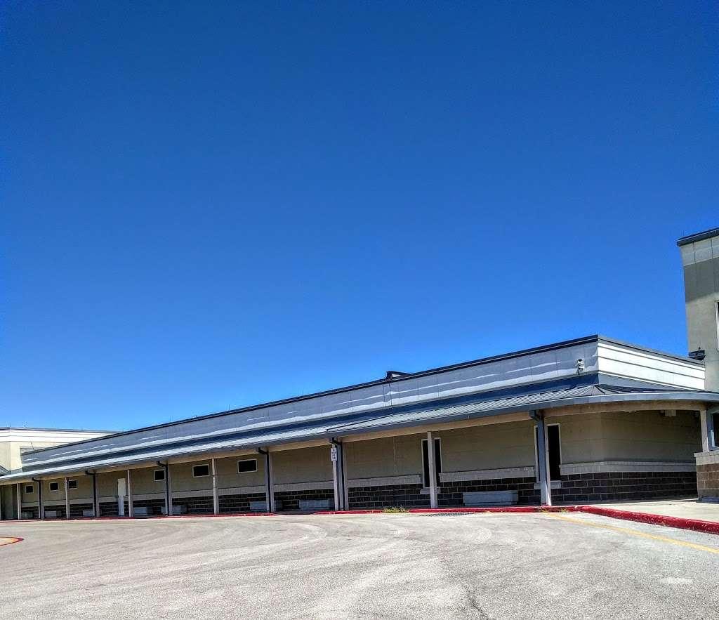 Frank Tejeda Middle School - school  | Photo 1 of 10 | Address: 2909 Evans Rd, San Antonio, TX 78259, USA | Phone: (210) 356-5600