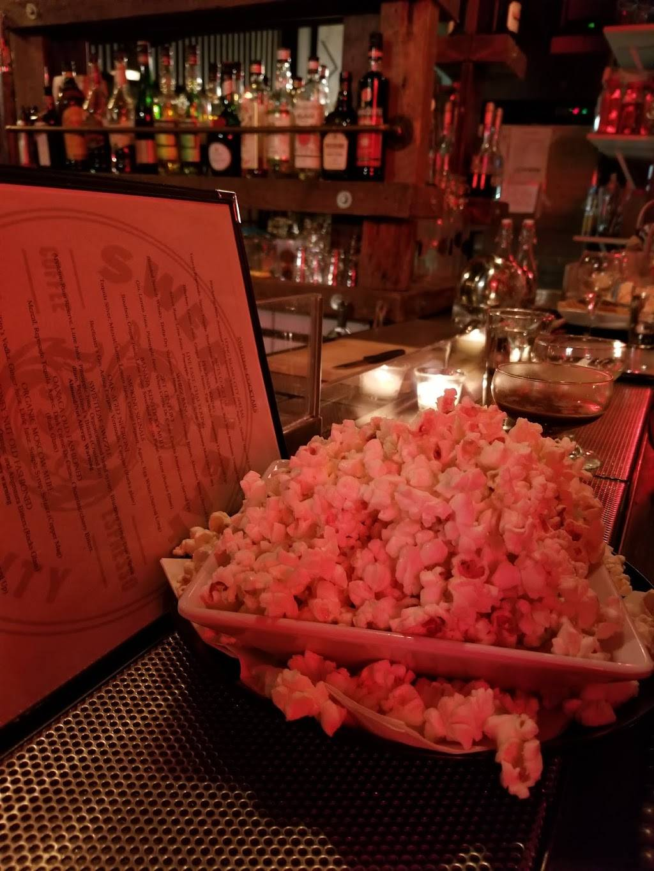Sweetleaf Coffee & Cocktail Bar - night club    Photo 9 of 10   Address: 4615 Center Blvd, Long Island City, NY 11109, USA   Phone: (347) 527-1038